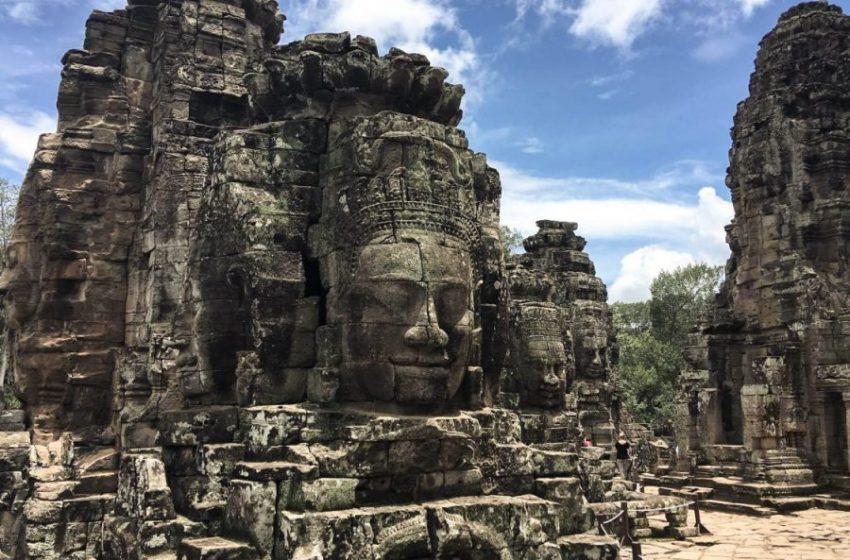 Itinéraire – 3 semaines en Thaïlande et quelques jours au Cambodge