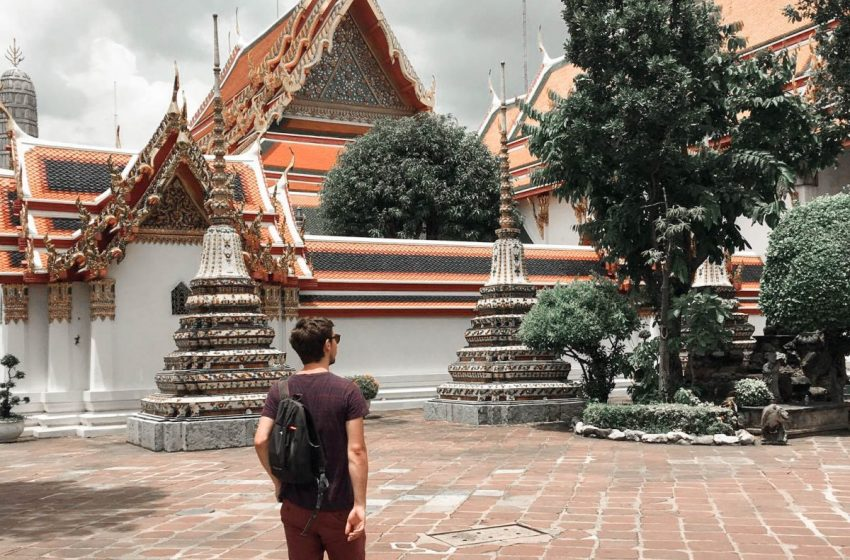 Bangkok – Guide pratique