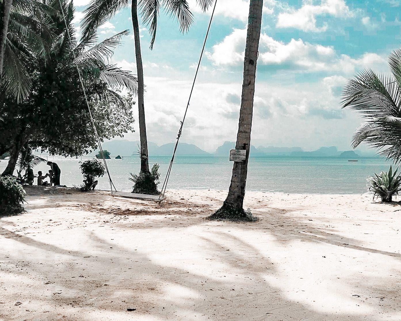 Budget 3 semaines en Thaïlande