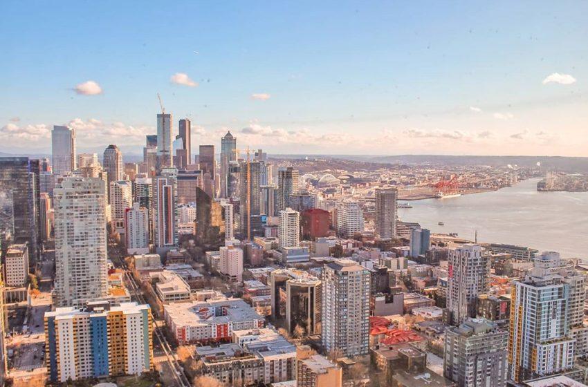 Visiter Seattle le temps d'un week-end : les choses à faire en 48 heures chrono !