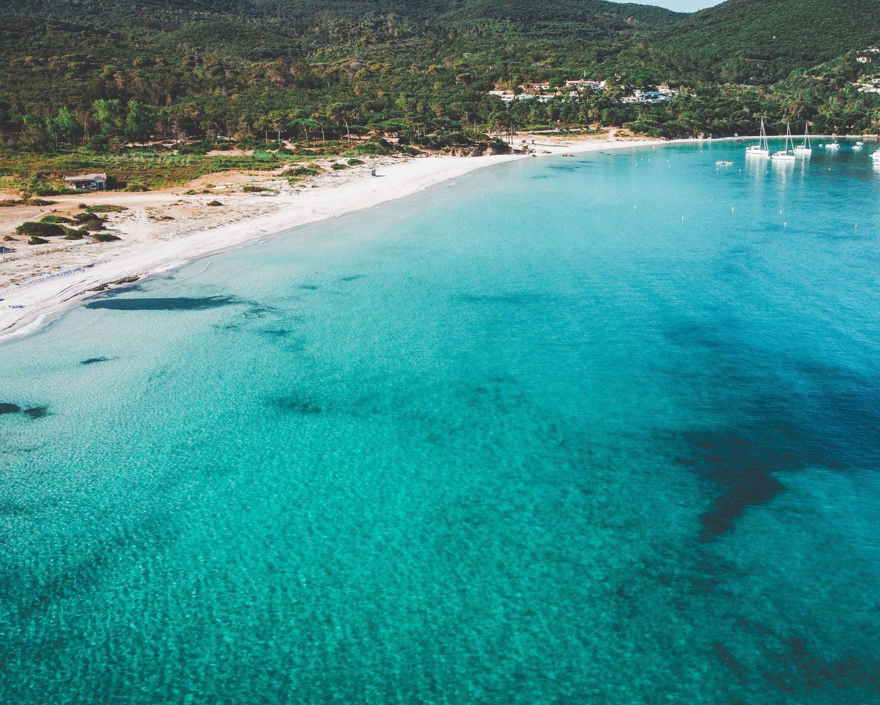 Corse du Sud en 3 jours