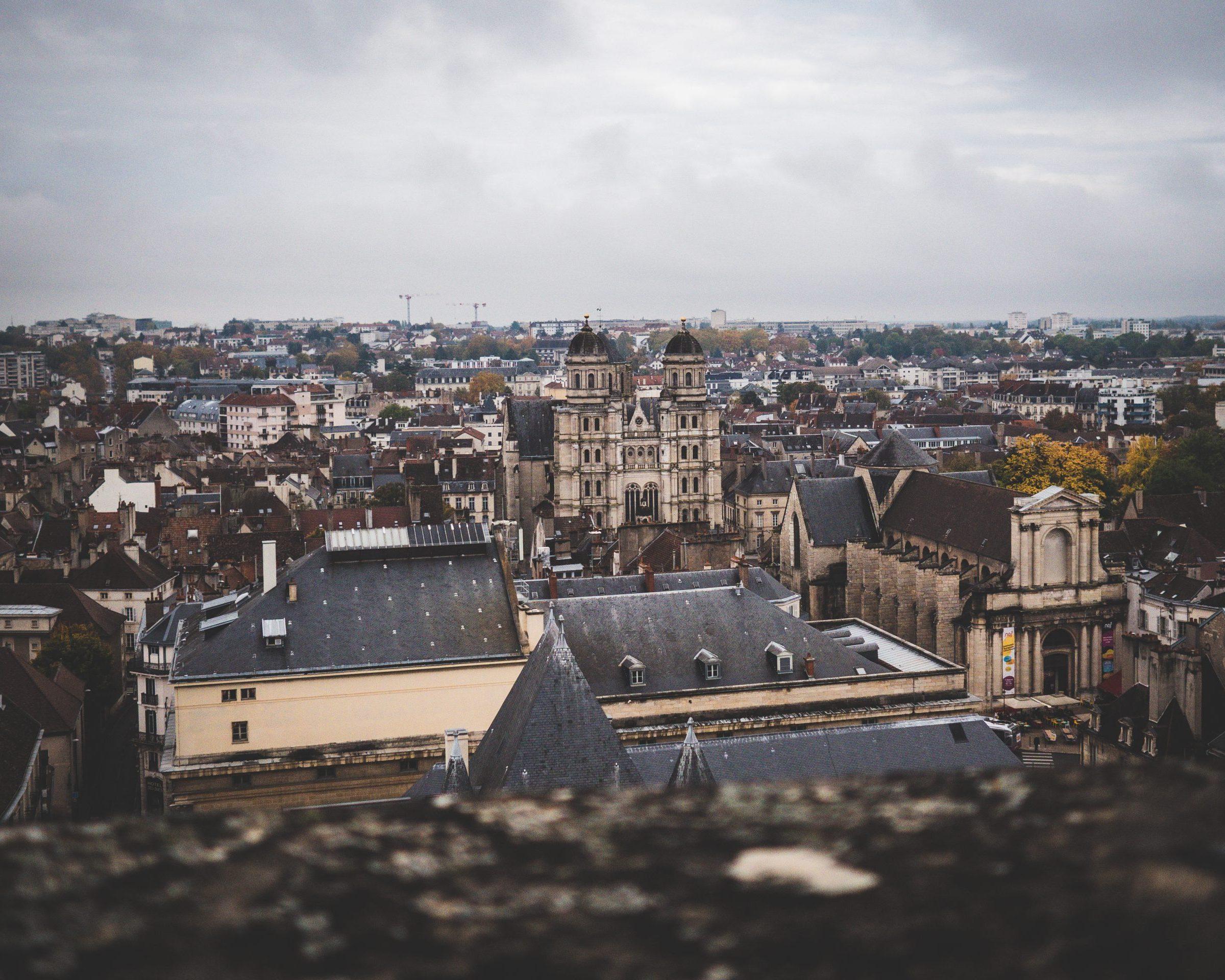 Destination Dijon