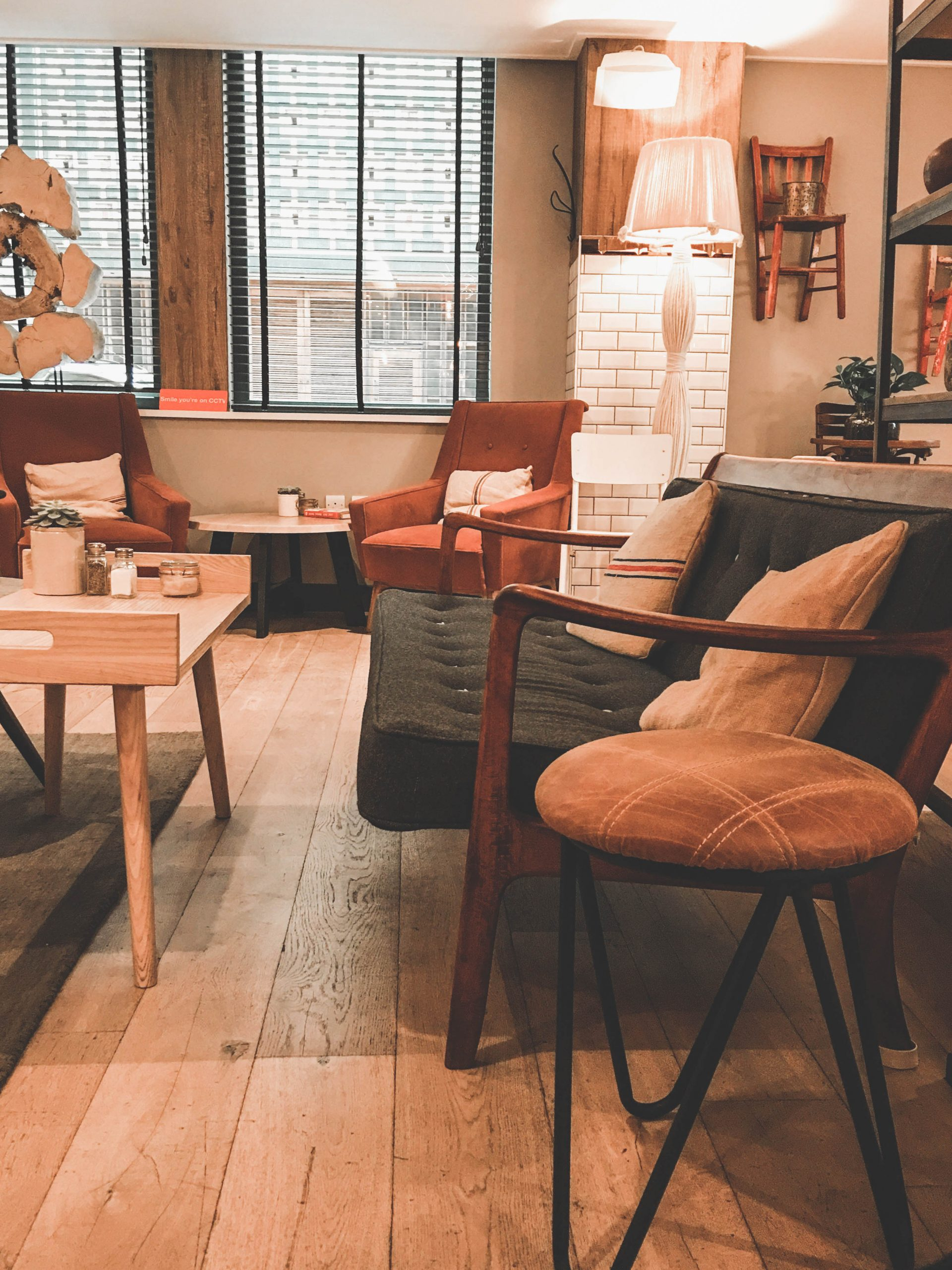 Hotel Qbic à Londres