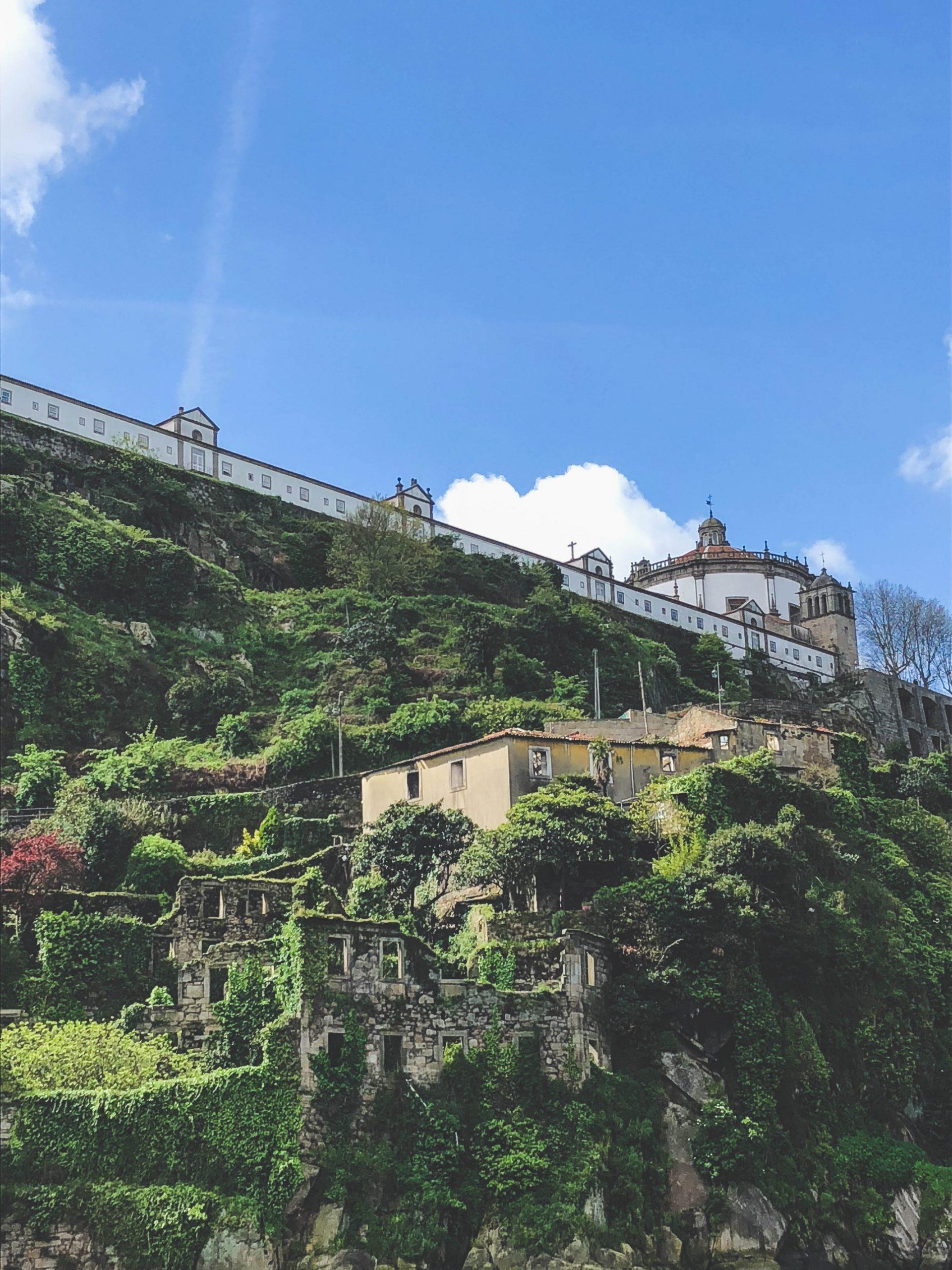Monastère Serra do Pilar