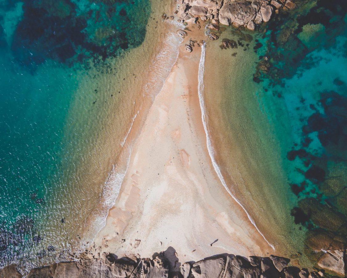 Les plus belles plages en Bretagne